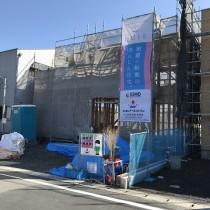 【4月完成予定!】富士宮市大岩第3 限定1棟!