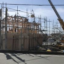 【3月下旬完成予定】 富士宮市小泉 リナージュ 全4棟 2号棟