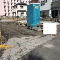 【NEW!5月完成予定!】富士市よしわら第2 全2棟 1号棟
