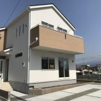 【残り2棟!!】富士宮市大中里新築建売住宅 全7棟 3号棟