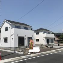【写真追加しました!】 富士市岩本 リナージュ 全4棟 2号棟