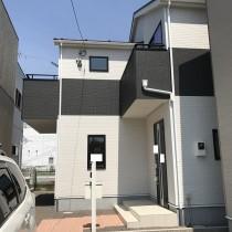 【両棟価格変更しました!】富士市よし原第2 全2棟 2号棟