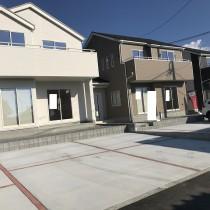 【NEW!!価格変更となりました!】富士市原田第7新築建売住宅 全3棟 1号棟