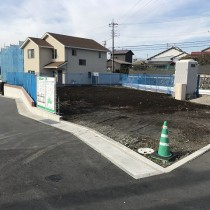 【2019年2月完成予定!】富士宮市大岩リナージュ 限定1棟
