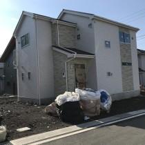 【NEW!価格変更となりました!】富士宮市淀師リナージュ 全5棟 1号棟
