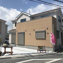 【19帖広々リビング!】富士市天間18-2期 リナージュ 1号棟
