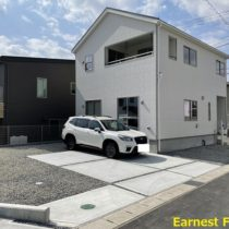 【NEW!!フリースペース完備の家!】富士宮市宮原第14 全4棟 1号棟