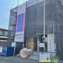 【NEW!この地区久しぶりの着工です!】富士宮市万野原新田第20 全1棟