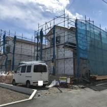 【NEW!!】富士市入山瀬リナージュ 18-2期 全2棟 1号棟