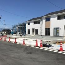 【価格変更しました!】富士市中野第8 全5棟 3号棟