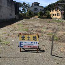 【ご成約ありがとうございました!】富士市中柏原新田 売土地<建築条件無し!>
